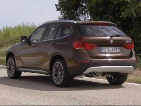 BMW X1 SUV - Exteriors