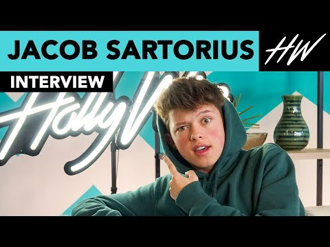 Jacob Sartorius Reveals His ONE Dating Dealbreaker & Who 'Better With You' Is About!! | Hollywire Mp3