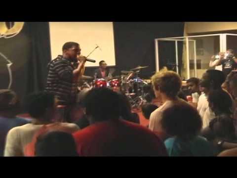 Da Truth Live in Durban South Africa.wmv