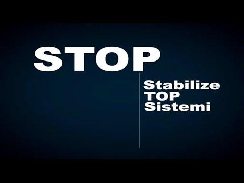 ASELSAN - STOP Uzaktan Komutalı Stabilize Top Sistemi