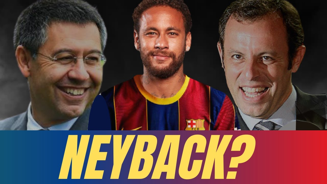 The end of an era? Mbappe, Neymar and PSG face uncertain future ...