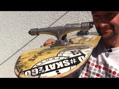 BEARINGS ONLY |  STUPID SKATE EP 54