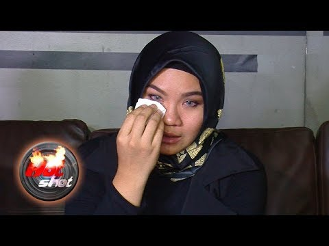 Hamil 3 Bulan, Istri Gugat Cerai Aldi Taher - Hot Shot 04 November 2017