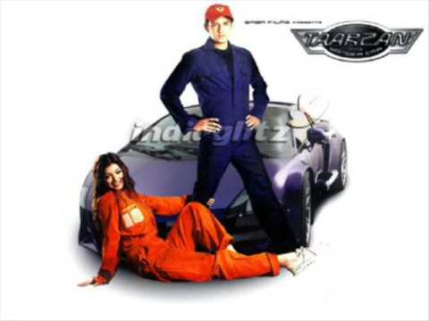 Taarzan The Wonder Car (2004) Songs Lyrics