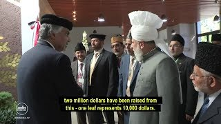 Highlights of Huzoor Tour - Episode 3