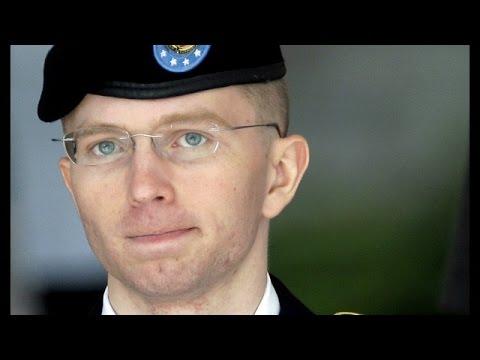 BREAKING! President Obama Commutes Chelsea (Bradley) Manning Prison Sentence!