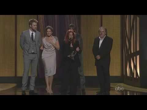 Wins Single Of The Year - CMA Awards 2009