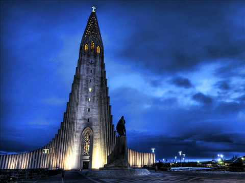Icelandic Folk Music - Tyrkjaránid