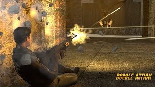 Double Action: Boogaloo   GamePlay PC 1080p