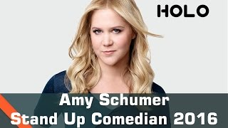 Amy Schumer Newest 2016 - Amy Schumer Stand Up Comedian 2016