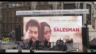 Oscars 2017: Iranian director Asghar Farhadi boycotts awards