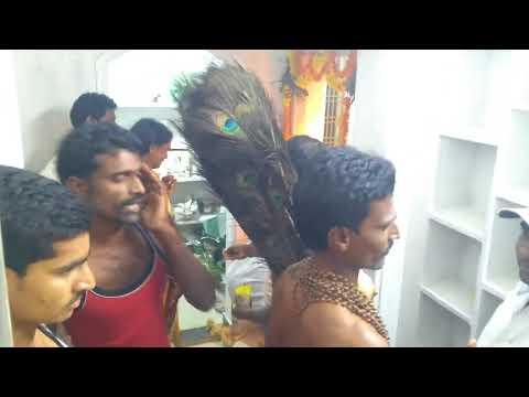Venkanna Babu Entrance |Durgamma Sambaram|Chamudlanka