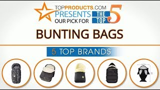 Best Bunting Bag Reviews 2017 – How to Choose the Best Bunting Bag