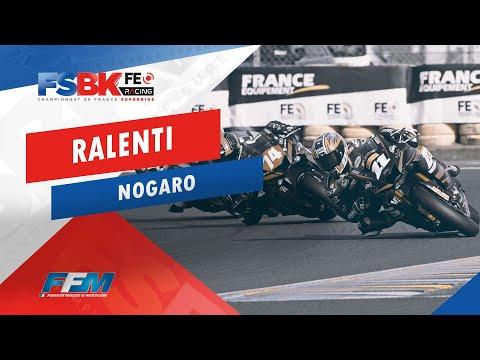 // RALENTI DE NOGARO //