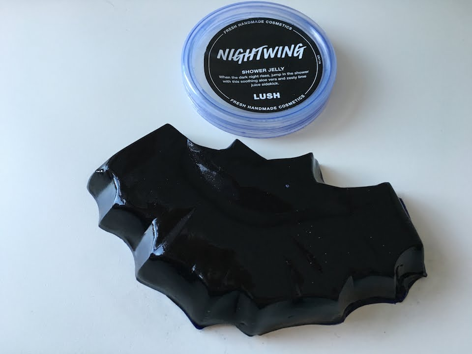 Image result for Nightwing lush