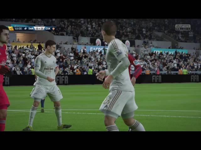 Federação Brasileira de FIFA PC - Série E