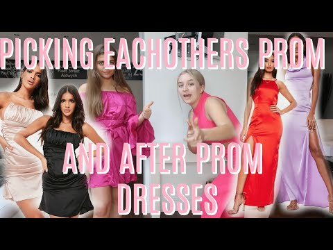 ad-|-we-bought-eachothers-prom-and-after-prom-dresses-from-missguided!