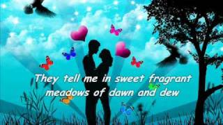 Till there was you lyrics