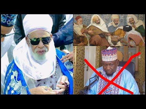 Download Goron Sallah, Martanin Sheikh Dahiru Bauchi Ga Masu Tantama  Akan Aljanu Tijjanawa Da Ake Dasu