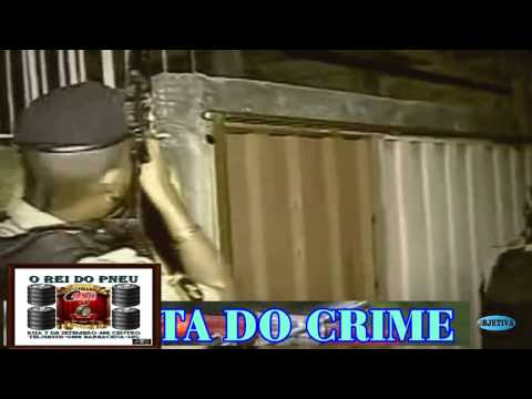 TV OBJETIVA BARBACENA # NA ROTA DO CRIME 28/08/2015