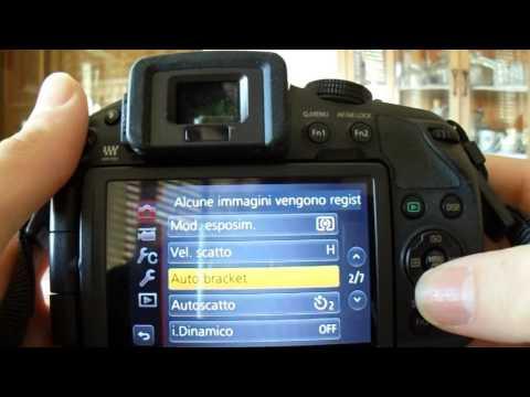 Recensione Panasonic Lumix G6