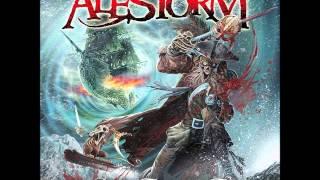 Alestorm - Back Through Time - 5 - Buckfast Powersmash (8-Bit)