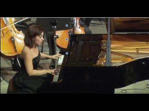 L. van Beethoven - Klavierkonzert Nr. 2. B-Dur, op. 19