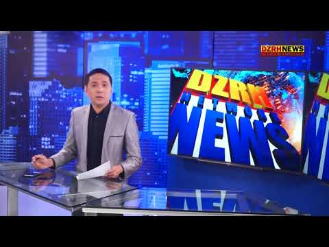 DZRH NETWORK NEWS - JANUARY 11, 2018