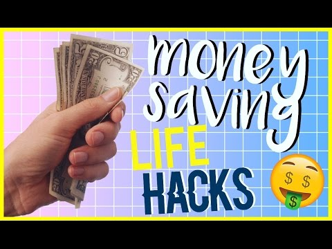 how-to-save-money!-*life-hacks*