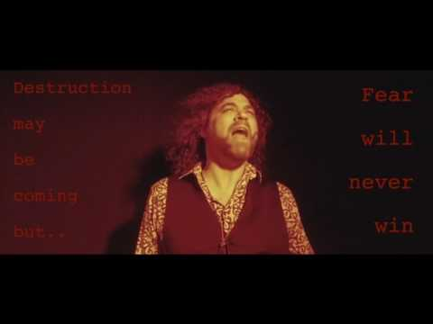 Tygers Of Pan Tang - Never Give In (Official Music Video)