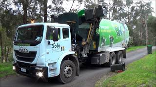Manningham Garbage and Green-Waste
