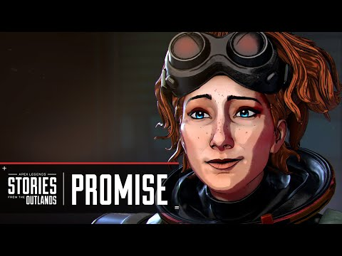"Apex Legends | Stories from the Outlands – ""Promise"""