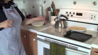 How To Make Manicotti Shells