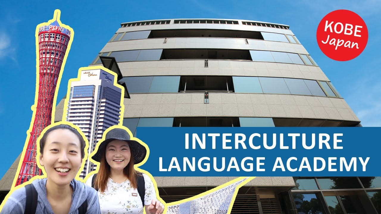 Interculture Language Academy - Study Japanese in the heart of Kobe