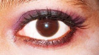 Nagin3|| بله مستوحاة ماكياج العيون الدخاني نظرة || كيفية إنشاء سهلة العيون الدخانية تبدو للمبتدئين||