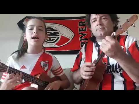 La emotiva canción de un padre y una hija para Rodrigo Mora