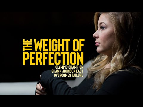Shawn Johnson - White Chair Film - I Am Second®