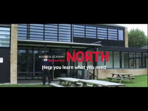 Business Academy Copenhagen North - Here you learn what you need
