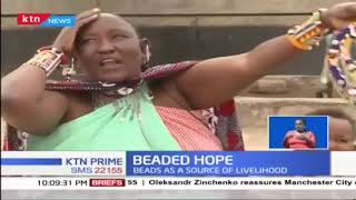 Beaded Hope | Beads as a source of livelihood for Maasai women in Maasai Mara
