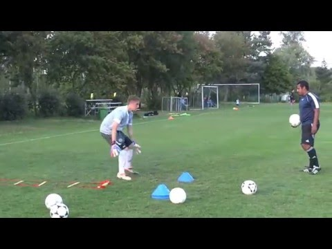 Best Soccer Camps In Europe Nurnberg Germany Ifx