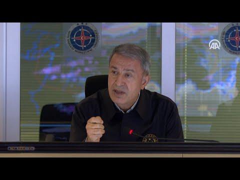 Глава Минобороны Турции: Некоторые страны вооружают террористов PKK