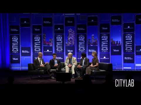 Whats Mine is Yours? The New Dynamics of the Sharing City / CityLab 2014