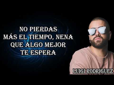 Nacho Ft Manuel Turizo - Déjalo (Letra-Lyrics)