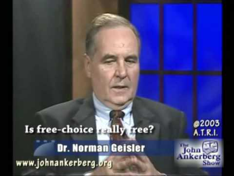 Is free choice really free?