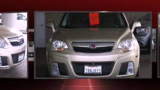 2008 Saturn VUE Red Line in Lancaster, CA 93534