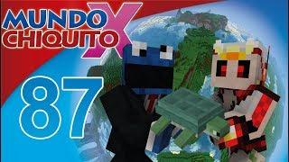 Mundo Chiquito X Ep 87 - APROVECHA TU TIEMPO CON NOSOTROS -