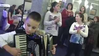Kacino punoletstvo - Aca mali Zmaj - 72 dana - Pedja Uskokovic