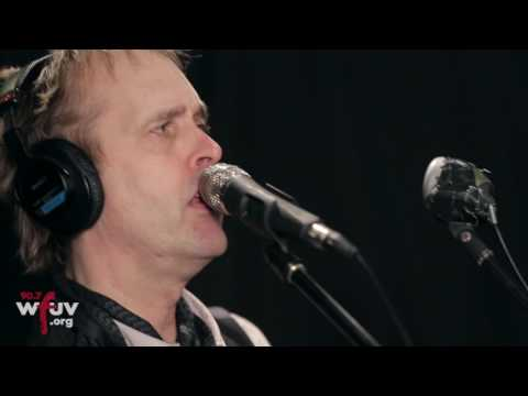 "Chuck Prophet - ""In The Mausoleum"" (Live at WFUV)"