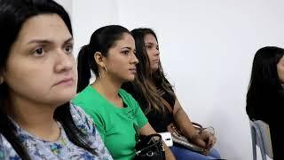 Faculdade Vidal: A coordenadora Priscila Gomes explica a importância do curso de Administração.