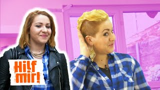 I wanna be like Miley Cyrus! | Hilf Mir!